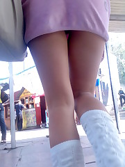 upskirt times picture gallery