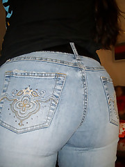 Jeans Girls pics gallery celebrity upskirt