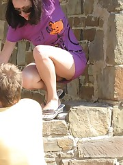 Upskirt sniper gallery upskirt photo