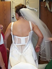 Images of Amateur Euro Bride teen upskirt