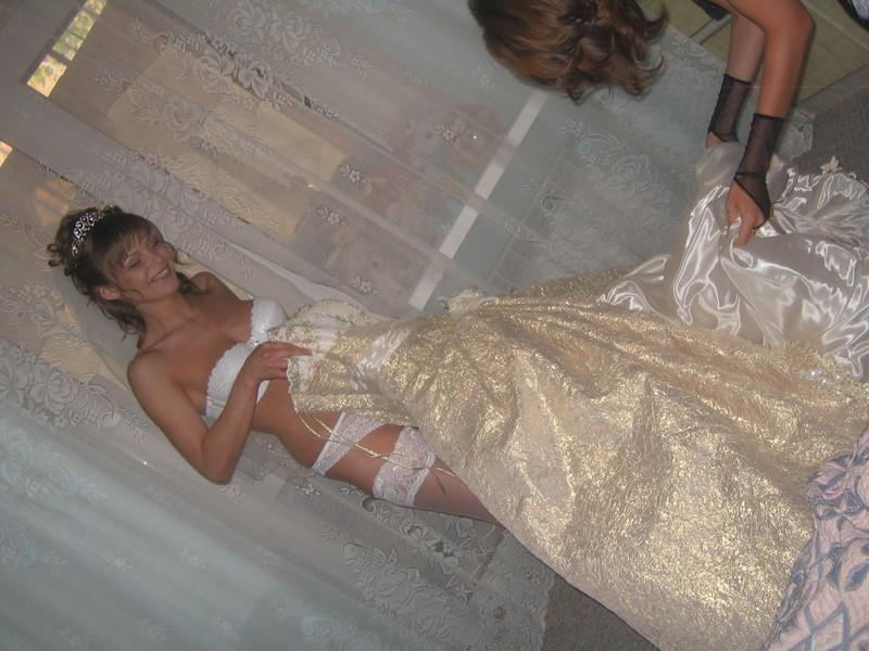 Remarkable, sexy bride upskirt pics confirm
