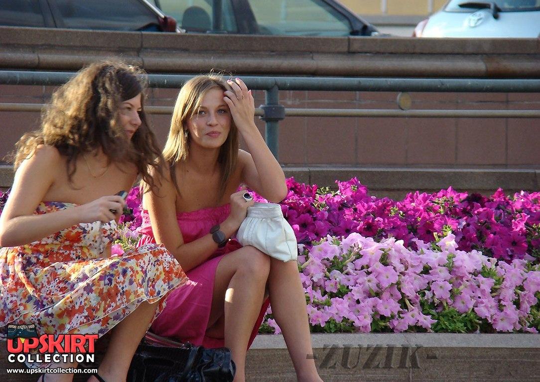 Russian Upskirt Porn Videos Pornhubcom
