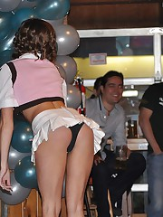 Panties of all colors in raunchy picture upskirts celebrity upskirt