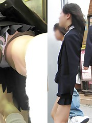 Awesome asian upskirt photos celebrity upskirt