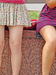 The best of street upskirts upskirt picture